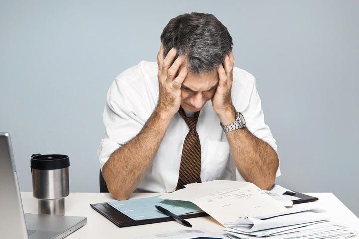 ۱۰ اشتباه مالی که صاحبان کسبوکار همچنان مرتکب میشوند