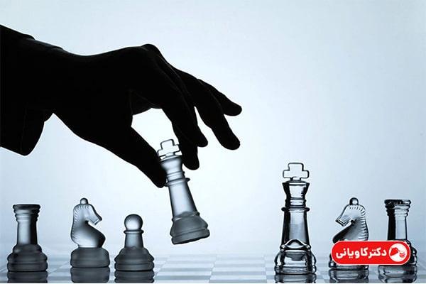 انواع استراتژی رشد کسب و کار