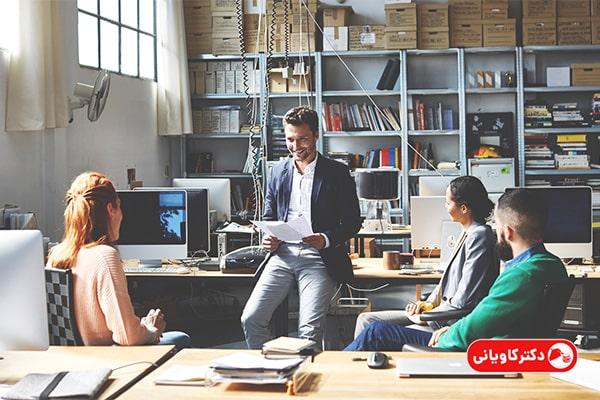 استراتژی رشد کسب و کار چیست