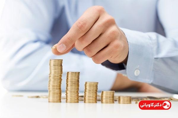 تعریف مدیریت مالی