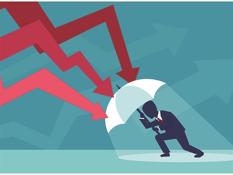 درآمدزایی در بحران