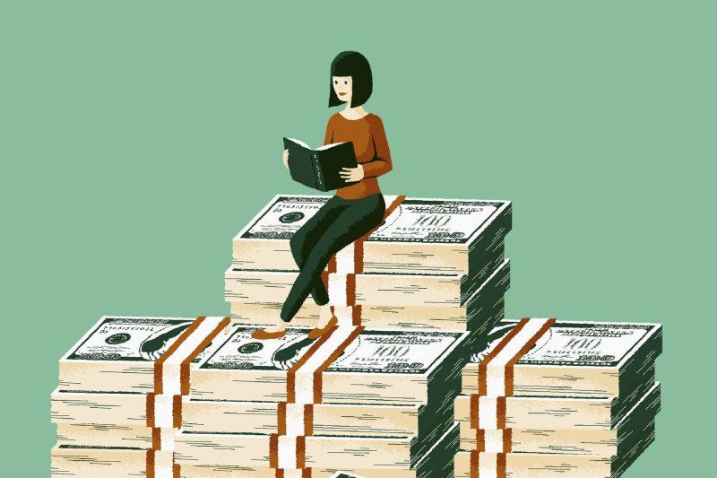 کسب درآمد در ایران
