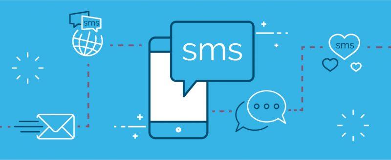 انواع بازاریابی پیامکی