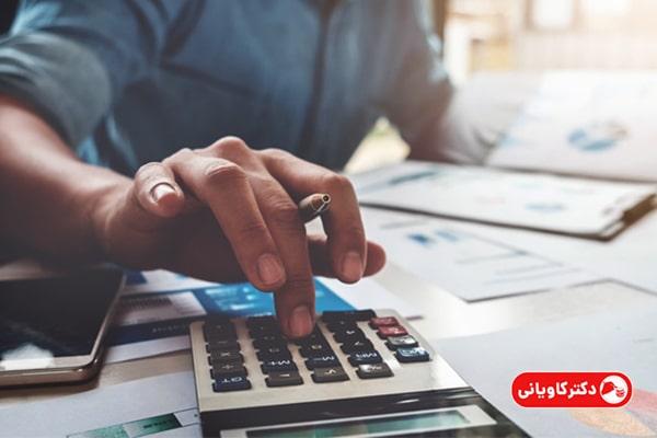 مدیریت هزینه های راه اندازی کسب و کار