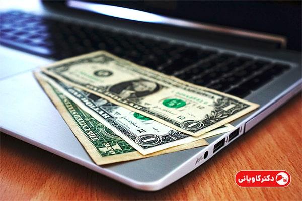 معرفی بهترین روش های کسب درآمد دلاری از اینترنت