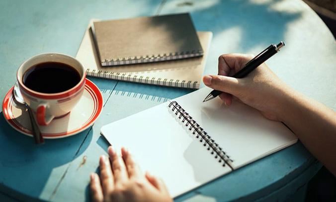 مهارت های پردرآمد - نویسندگی