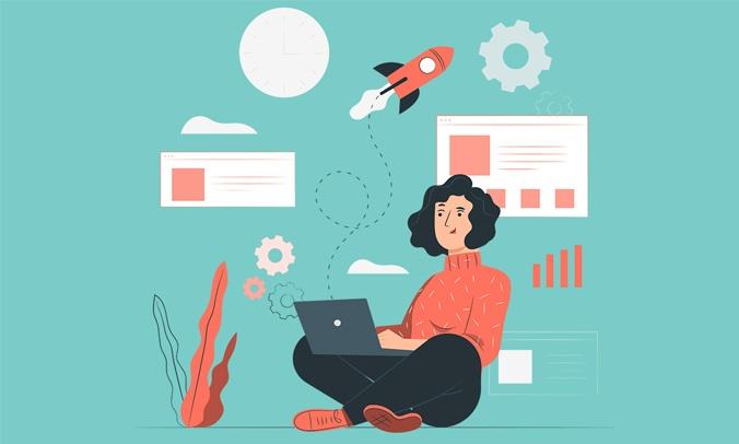 مهارت های پردرآمد کسب و کار اینترنتی