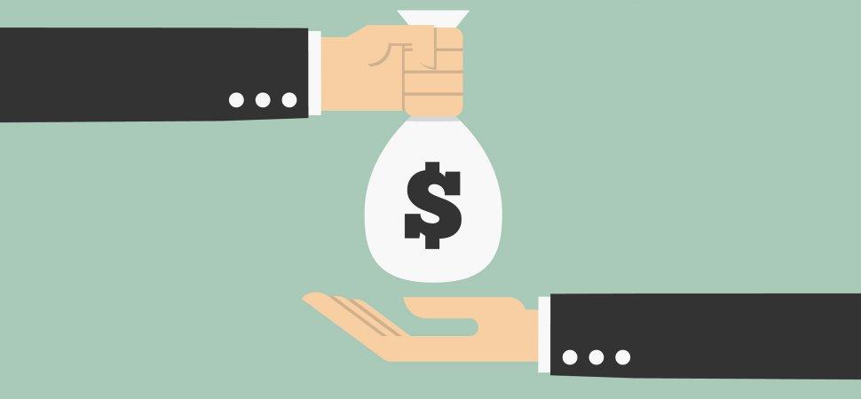 قرض گرفتن برای تامین منابع مالی کسب و کار